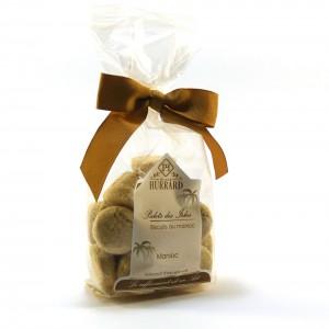"""Biscuits au manioc Sans gluten """"Palets des îles"""""""