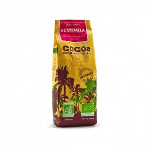 Cocoa café moulu Bio