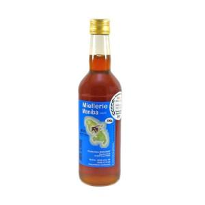 Miel de Martinique 700 g en bouteille