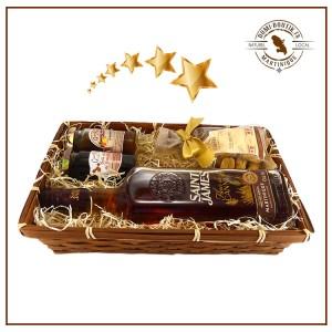 Coffret Cadeau SAVEURS EXQUISES