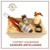 Coffret Gourmand SAVEURS  Antillaises